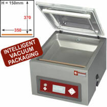 Diamond asztali intelligens vákuumcsomagoló gép,