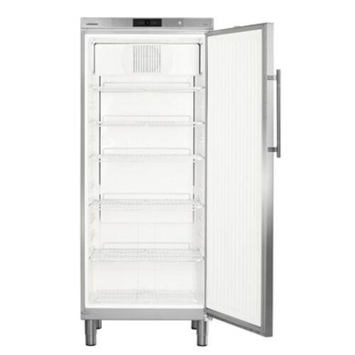 586 Lt-es hűtő