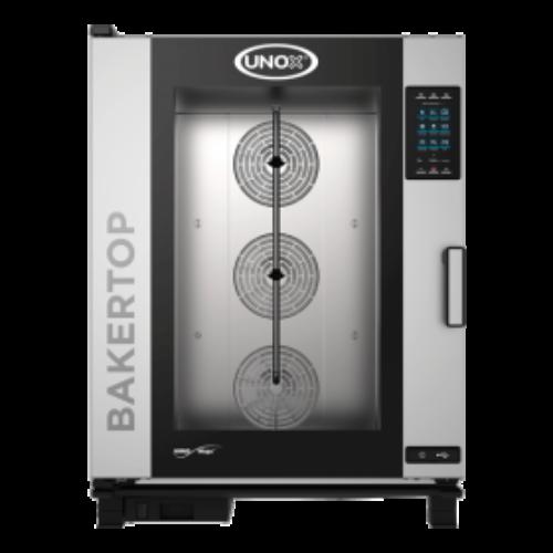 UNOX BAKERTOP XEBC-10EU-EPLM Plus Elektromos sütő